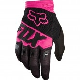 FOX Dirtpaw 2018 Race Black / Pink