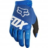 FOX Dirtpaw 2018 Race Blue