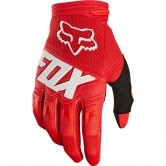 FOX Dirtpaw 2018 Race Red
