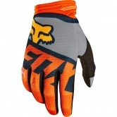 FOX Dirtpaw 2018 Sayak Orange