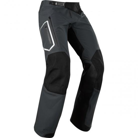 Pantalon FOX Legion Downpour Charcoal