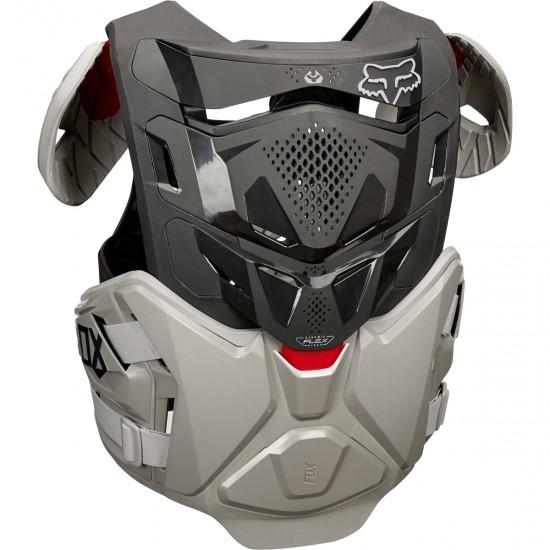 Protecção FOX Airframe Pro Grey