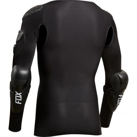 FOX Airframe Pro Sleeve Black Protection