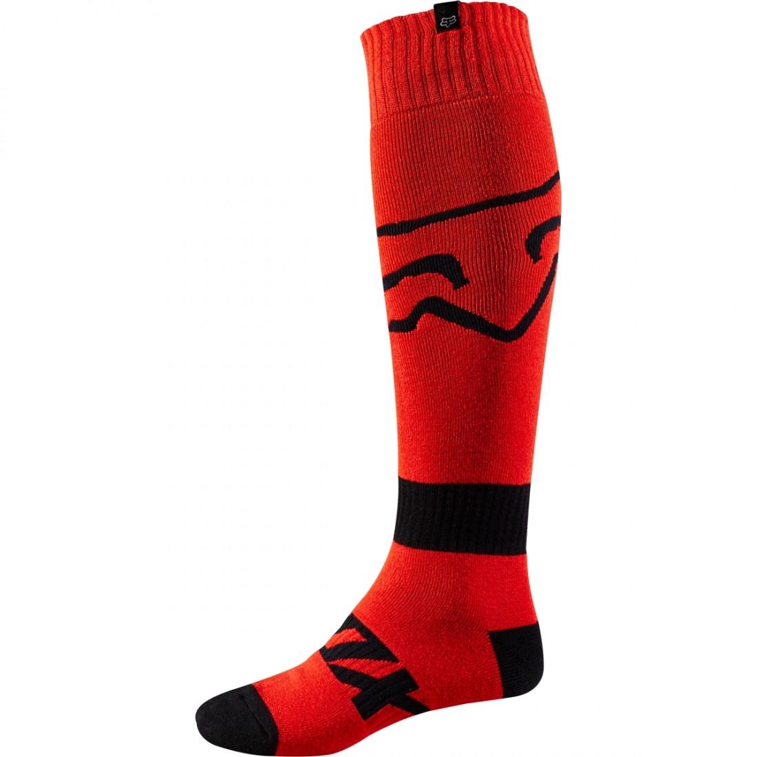 Fox Socks Fri Thin Race Taille L Blue