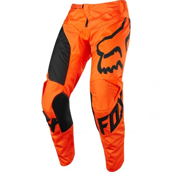 Pantalon FOX 180 2018 Junior Mastar Orange