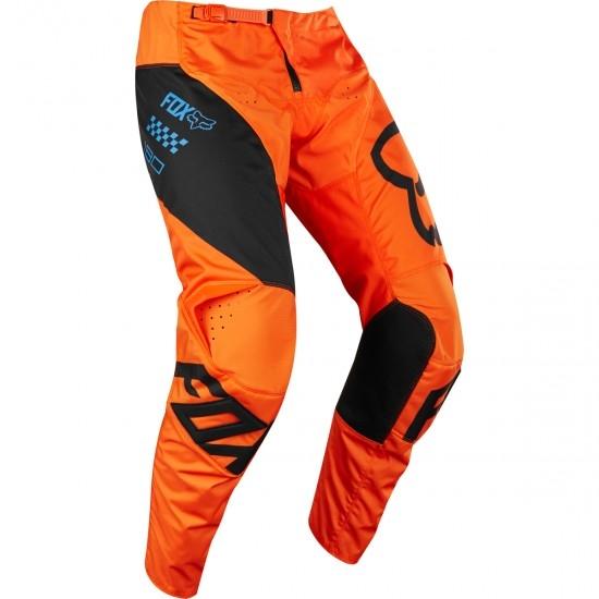 Pantalon FOX 180 2018 Junior Mastar Orange