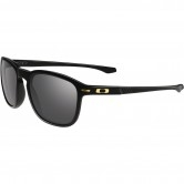 760267e3ce OAKLEY Enduro Shaun White Collection Polished Black Ink   Black Iridium  Polarized