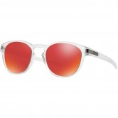 OAKLEY Latch Matte Clear / Torch Iridium