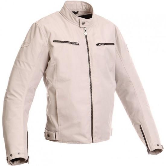SEGURA Hilton Beige Jacket
