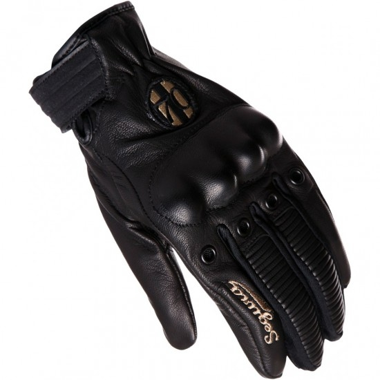 Handschuh SEGURA Touko Black