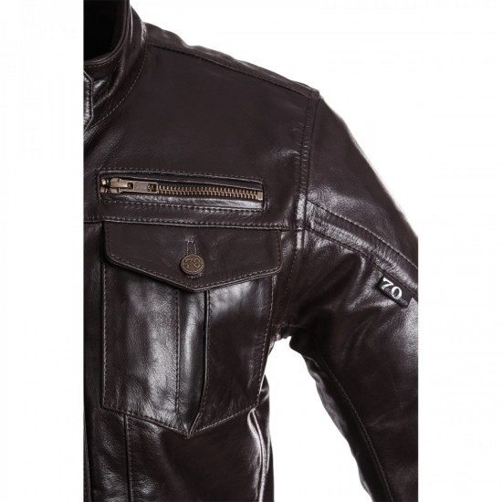 Blouson SEGURA Havana Lady Brown