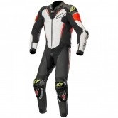 ALPINESTARS Atem V3 Professional Black / White / Red Fluo / Yellow Fluo