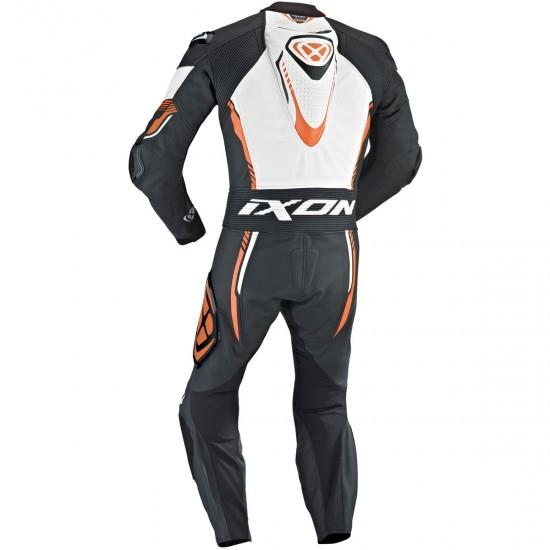 Vortex Professional Black / White / Orange