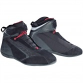 IXON Speeder Black / Red
