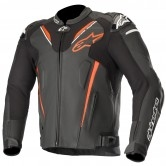 ALPINESTARS Atem V3 Black / Red Fluo