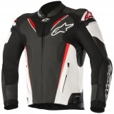 ALPINESTARS Atem V3 Black / White / Red Fluo