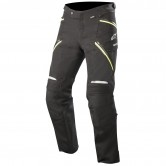 ALPINESTARS Big Sur Gore-Tex Pro Black / Yellow Fluo
