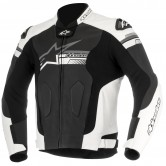 ALPINESTARS Fuji Black / White