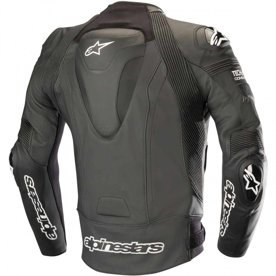 ALPINESTARS Missile for Tech Air Black Jacket