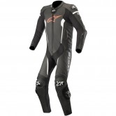 ALPINESTARS Missile Professional for Tech-Air Black / Red Fluo / White