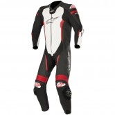 ALPINESTARS Missile Professional for Tech-Air Black / White / Red Fluo