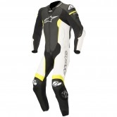 ALPINESTARS Missile Professional for Tech-Air Black / White / Yellow Fluo
