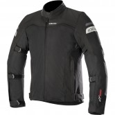 ALPINESTARS Leonis Drystar Air Black