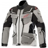 ALPINESTARS Revenant Gore-Tex Pro for Tech-Air Black / Mid Gray / Anthracite / Red