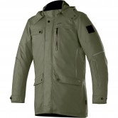ALPINESTARS Gordon Drystar Military Green