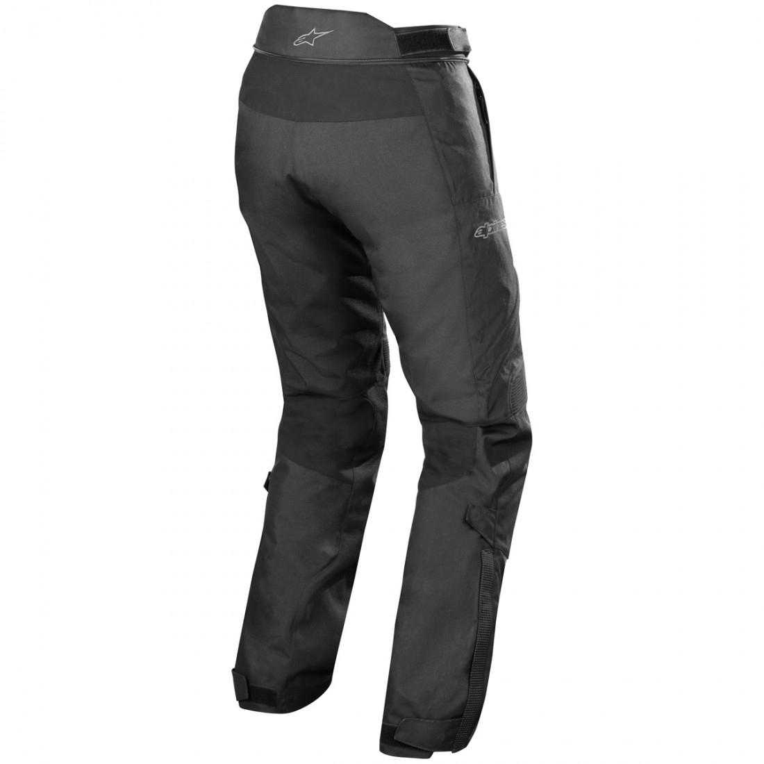 e4503613c1c Pantalon ALPINESTARS Stella Hyper Drystar Lady Black · Motocard