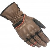 ALPINESTARS Cafe Divine Drystar Brown / Black