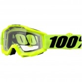 100% Accuri Fluo Yellow OTG