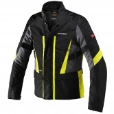 SPIDI Traveler 2 H2Out Yellow Fluo