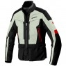 Chaqueta SPIDI Voyager 4 H2Out Black / Grey