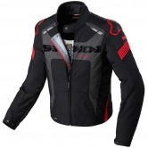 SPIDI Warrior H2Out Black / Red