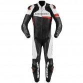 Race Warrior Perforated Pro Professional Red
