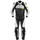 SPIDI Race Warrior Touring Black / Green