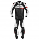 SPIDI Race Warrior Touring Black / Red
