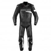 SPIDI Race Warrior Touring Black / White