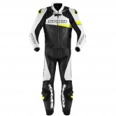 SPIDI Race Warrior Touring Black / Yellow