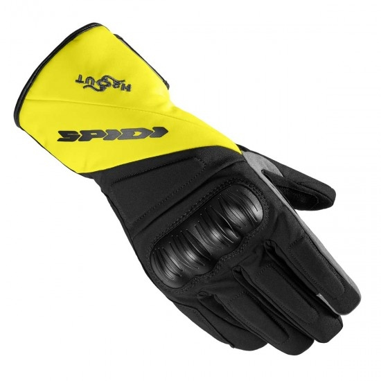 Guantes SPIDI TX-T H2Out Yellow Fluo