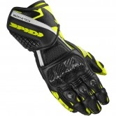 Carbo 5 Black / Yellow Fluo