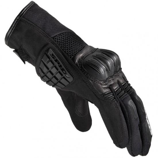 Handschuh SPIDI Ranger Black