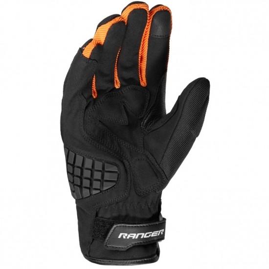 Handschuh SPIDI Ranger Black / Orange
