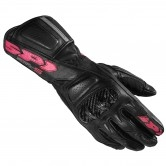 SPIDI STR-5 Lady Black / Fucsia