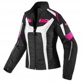 SPIDI Tronik Tex Lady Black / Fuchsia