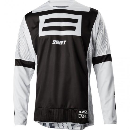 Camiseta SHIFT Black Label G.I.Fro 20th Anniversary 2018 Black