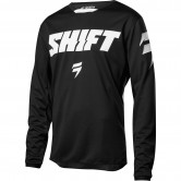 SHIFT White Label Ninety-Seven 2018 Black