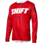 SHIFT White Label Ninety-Seven 2018 Red