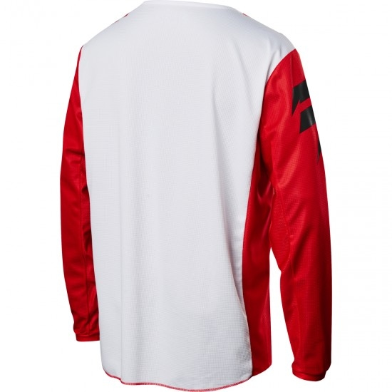Jersey SHIFT White Label Ninety-Seven 2018 Red